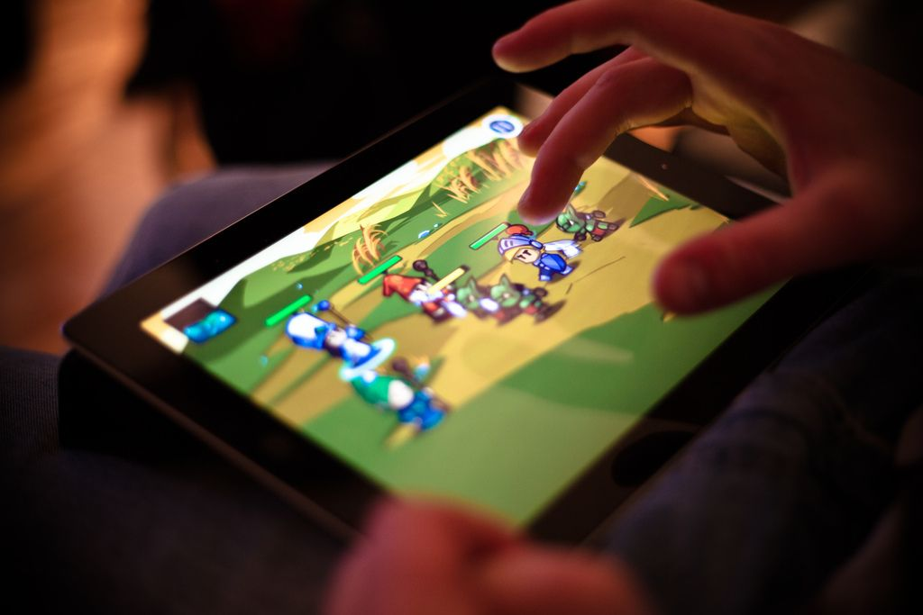 App Soon to be Released Where You Can Earn Bitcoin by Playing Video Games