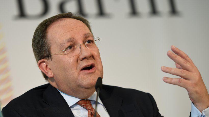 German Finance Authority Says Blockchain is Revolutionary, Explains Crypto Regulation Focus