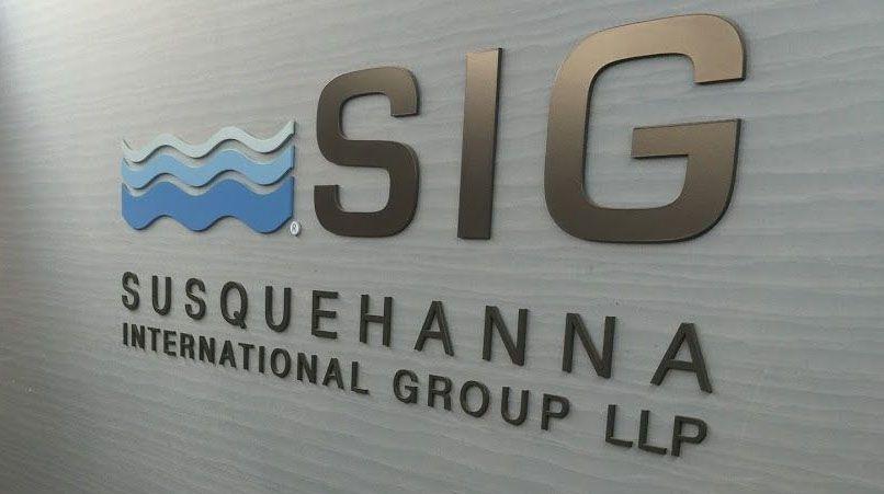 Global Trading Mega Firm Susquehanna Facilitates Crypto Trades For Customers
