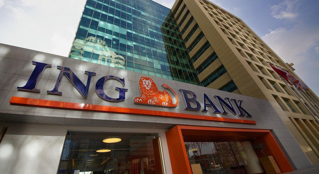 Investments in Cryptocurrencies Expected to Double, According to ING Bank Survey