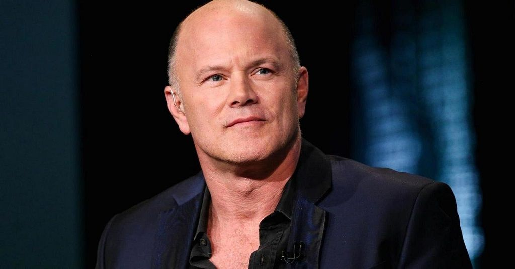 Mike Novogratz Predicts a $20 Trillion Market for Cryptocurrency