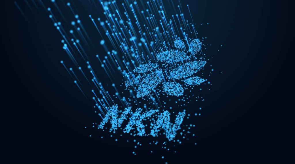 "NKN Looks To Revolutionize $1.4T Industry Through Blockchain-Based ""New Internet"""