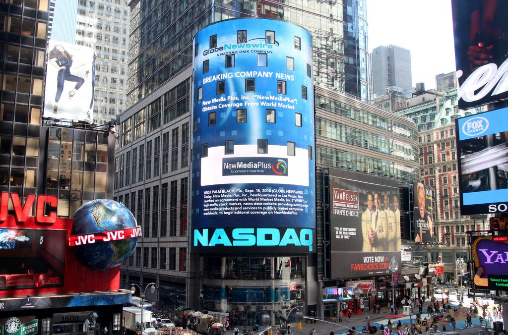 Nasdaq Successfully Trials Blockchain Platform for Efficiently Handling Margin Calls