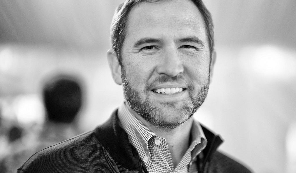 Ripple CEO Says That 'Bitcoin Won't Be Global Currency'