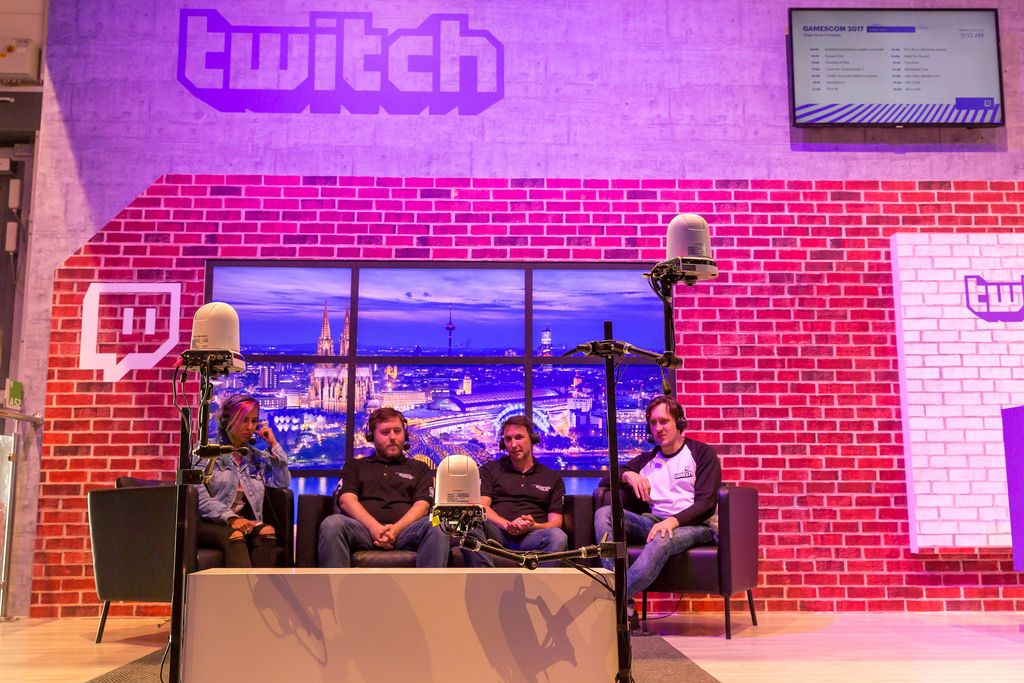 Twitch Streamers Now Can Be Tipped With Cryptocurrency