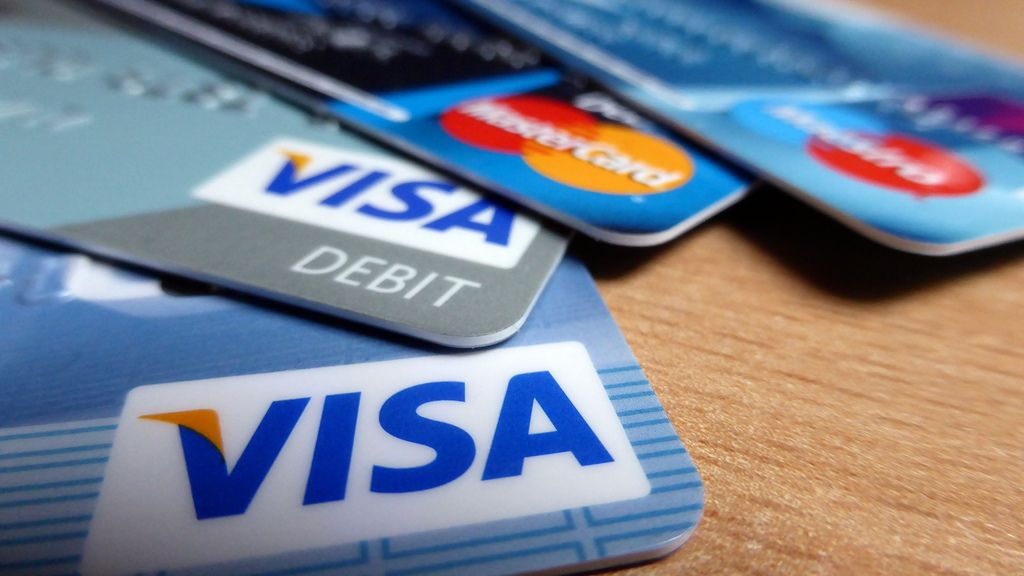 Visa Cryptocurrency Only Worth $3 Billion