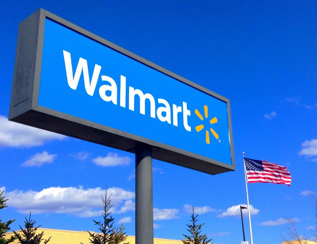 Walmart Granted Patent for Crypto-Powered Efficient Electrical Grid
