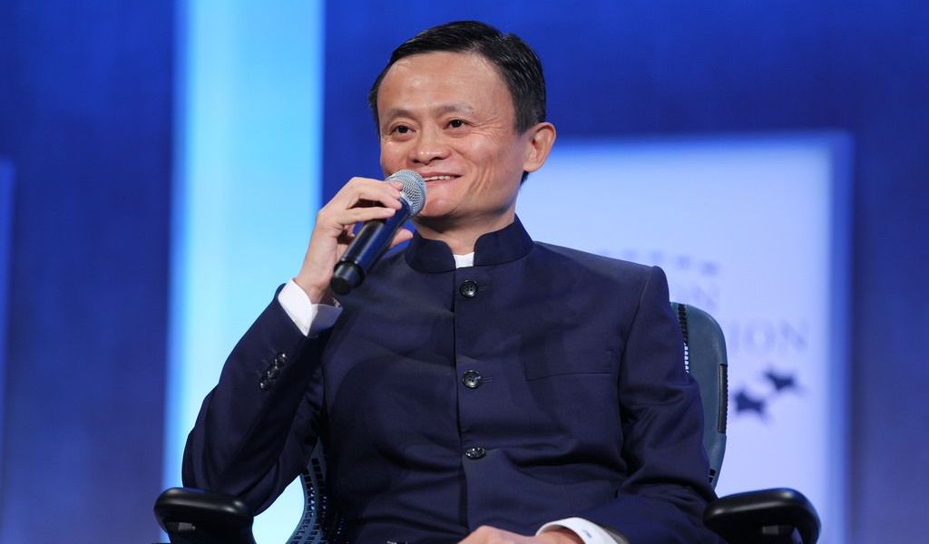 150 Billion Dollar-valued Firm Ant Financial Will Go All in on Blockchain