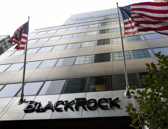 $6 Trillion Blackrocks-Asset-Managament-Firm is Looking Into Bitcoin