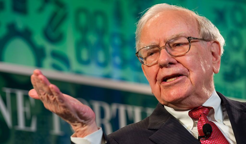 Australian Punter Bets Millions That Bitcoin Price Will Overtake Berkshire Hathaway Stock