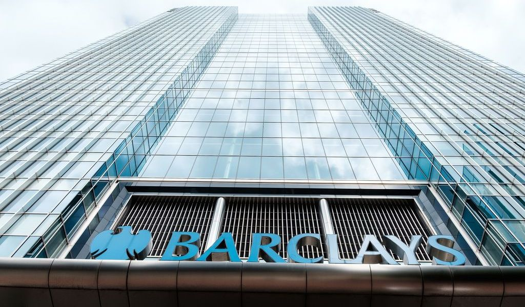 Barclays Bank Goes After Double Blockchain Patents on Banking Services