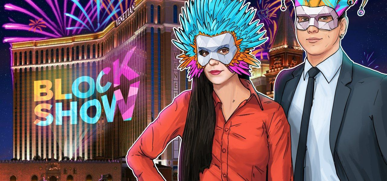BlockShow is Ready to Rock Vegas this August with the Debut of BlockShow Americas 2018
