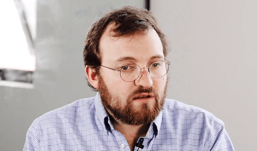 Charles Hoskinson's Goal ADA To Become The First Trillion Dollar Cryptocurrency