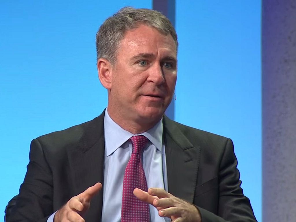 Citadel Hedge Fund CEO Bashes Bitcoin and Advises to Stay Away From It