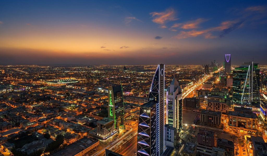 City of Riyadh Teams Up With IBM to Implement Blockchain in Government Services
