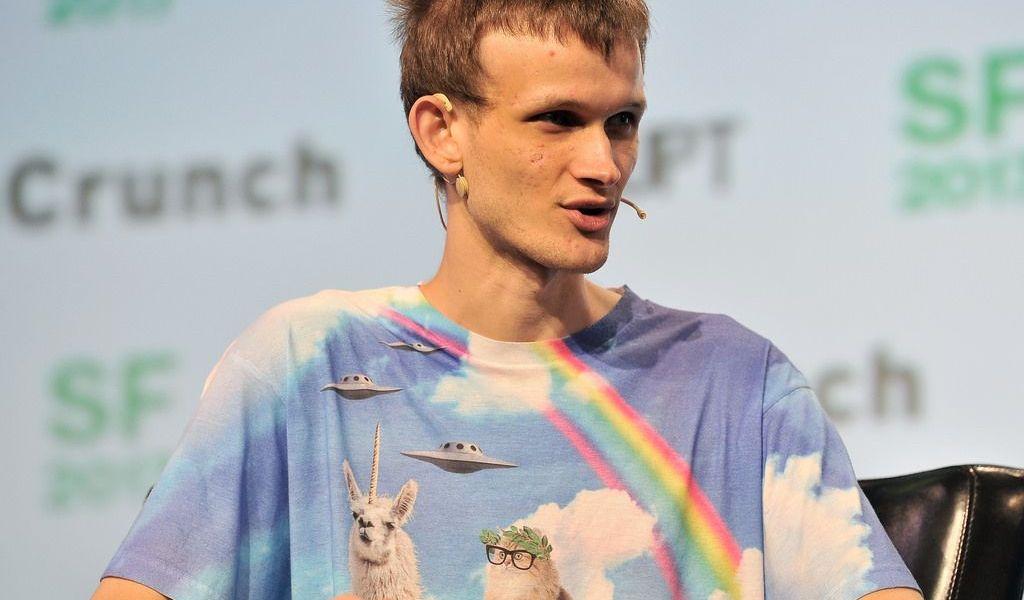 Ethereum Founder Vitalik Buterin Hopes Centralized Exchanges 'Burn in Hell'