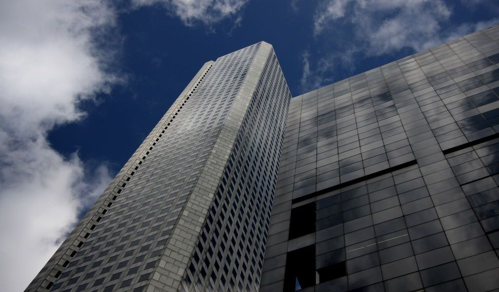 Ex-JP Morgan VP Claims Blockchain May Be the Key to Avoiding the Next Global Financial Crisis