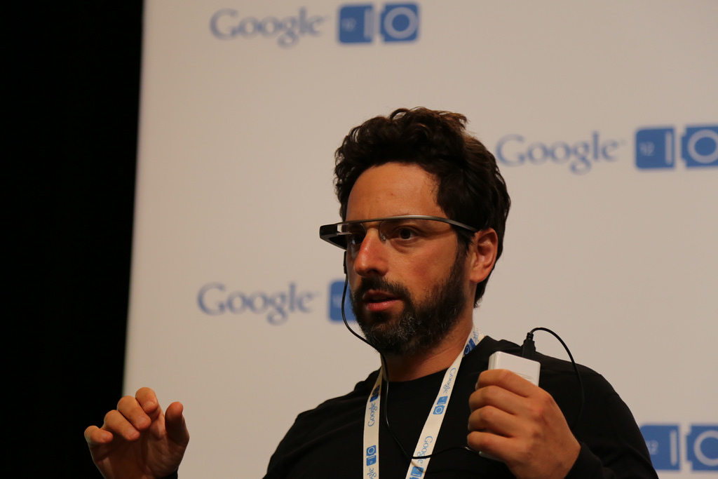 Google Co-founder, Sergey Brin, Has Been Mining Ethereum with His Son