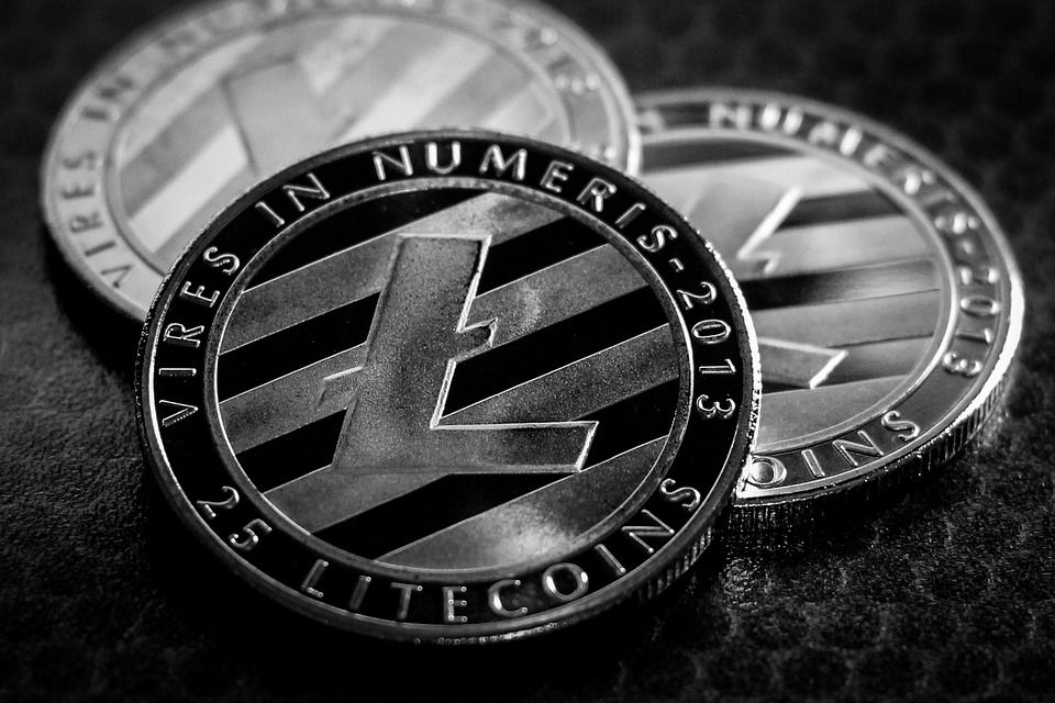 HTC Exodus Blockchain Phone Will Support Litecoin