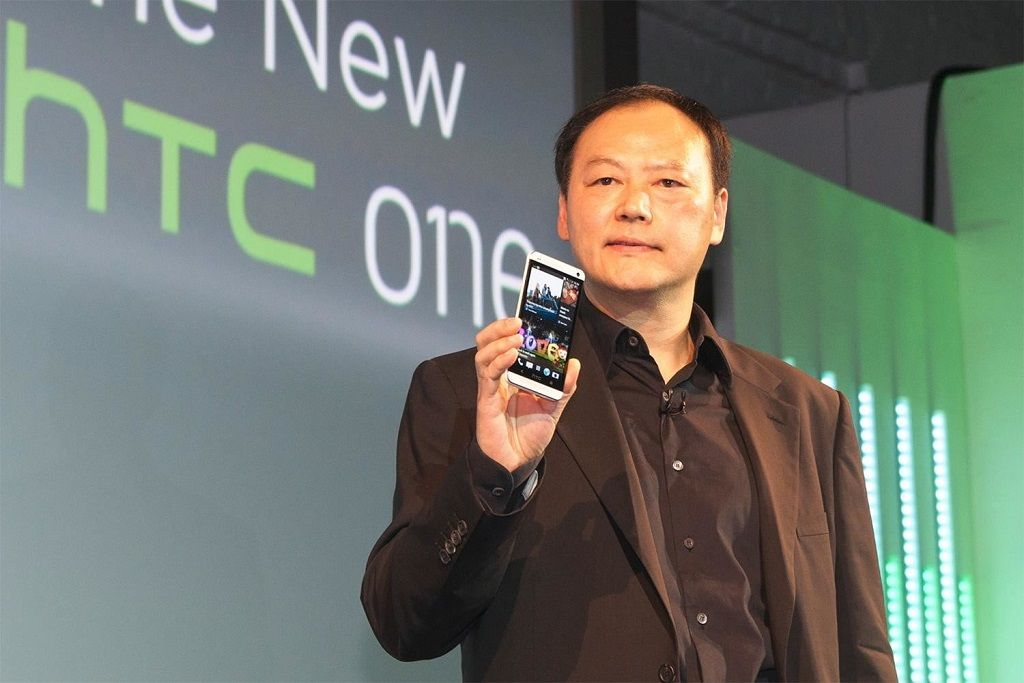 "HTC to Release ""World's First Native Blockchain Phone"" in Q3"