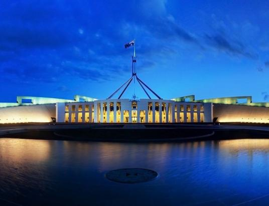 IBM Signs a $740 Million Blockchain Deal with the Australian Government