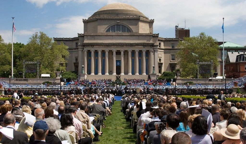IBM and Columbia University are Launching a Blockchain Research Center