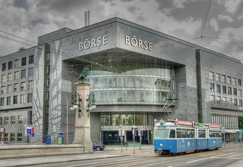 Largest Swiss Stock Exchange to 'Open' Crypto Trading