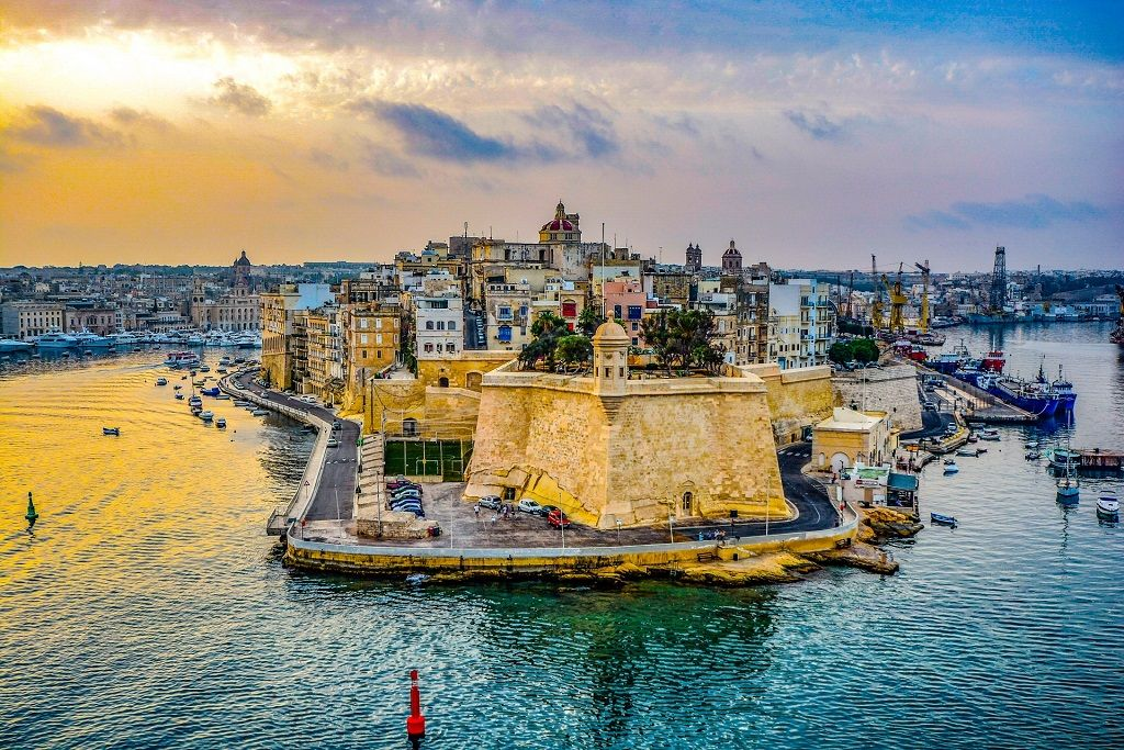 Malta Launches 'Initial Convertible Coin Offering' in Global First