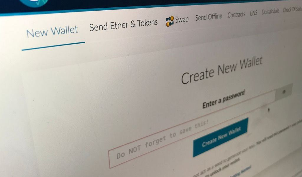MyEtherWallet Hit by Another Attack, Urges Hola Users to Move Funds