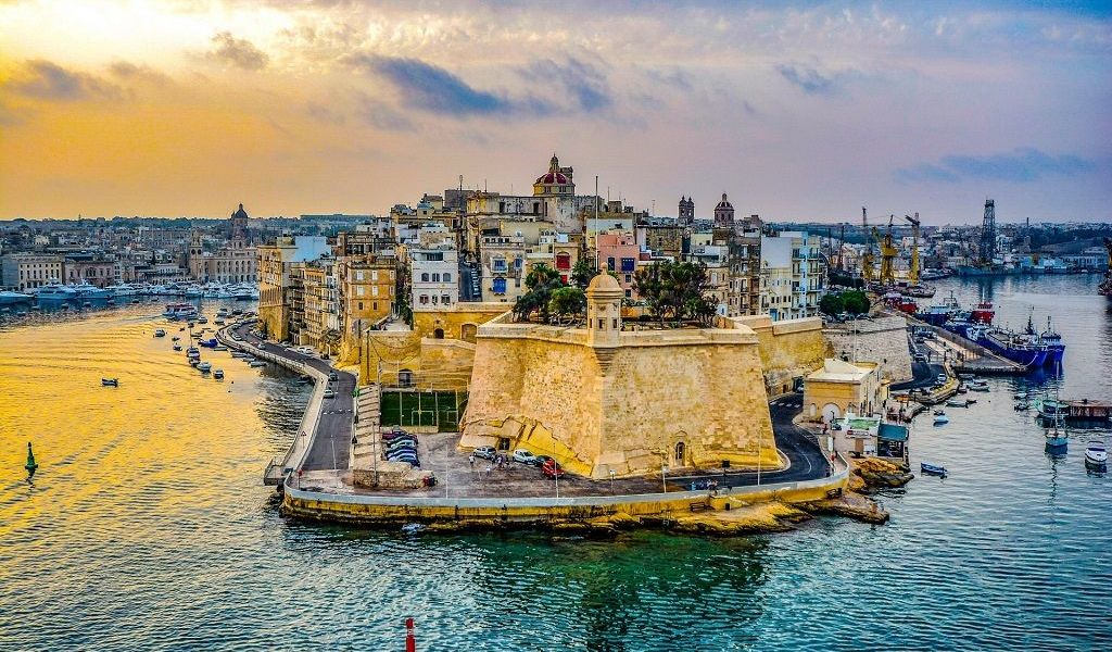 OKEx Teams Up With Malta Stock Exchange to Launch a Security Tokens Trading Platform