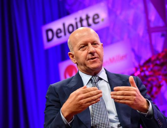 Pro-Crypto David Solomon to be Appointed as New Goldman Sachs CEO