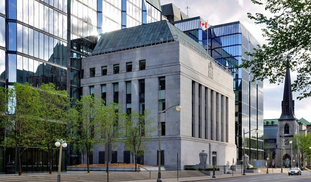 "Research from Bank of Canada Says Blockchain Double Spending is ""Unrealistic"""