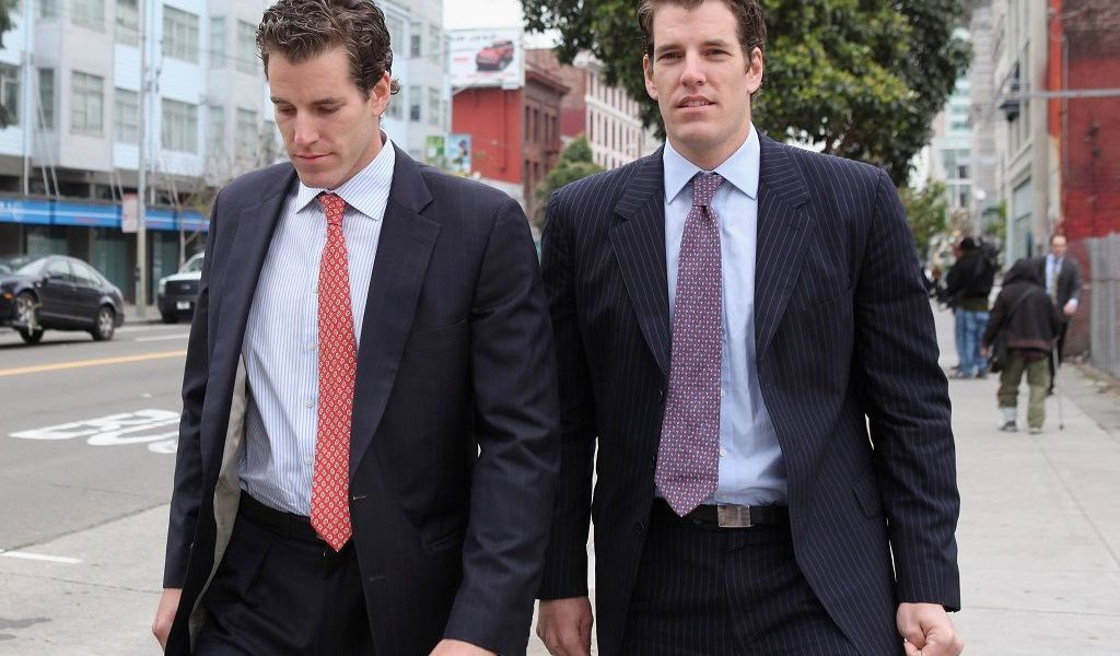 SEC Rejects Winklevoss Twins Backed Bitcoin ETF