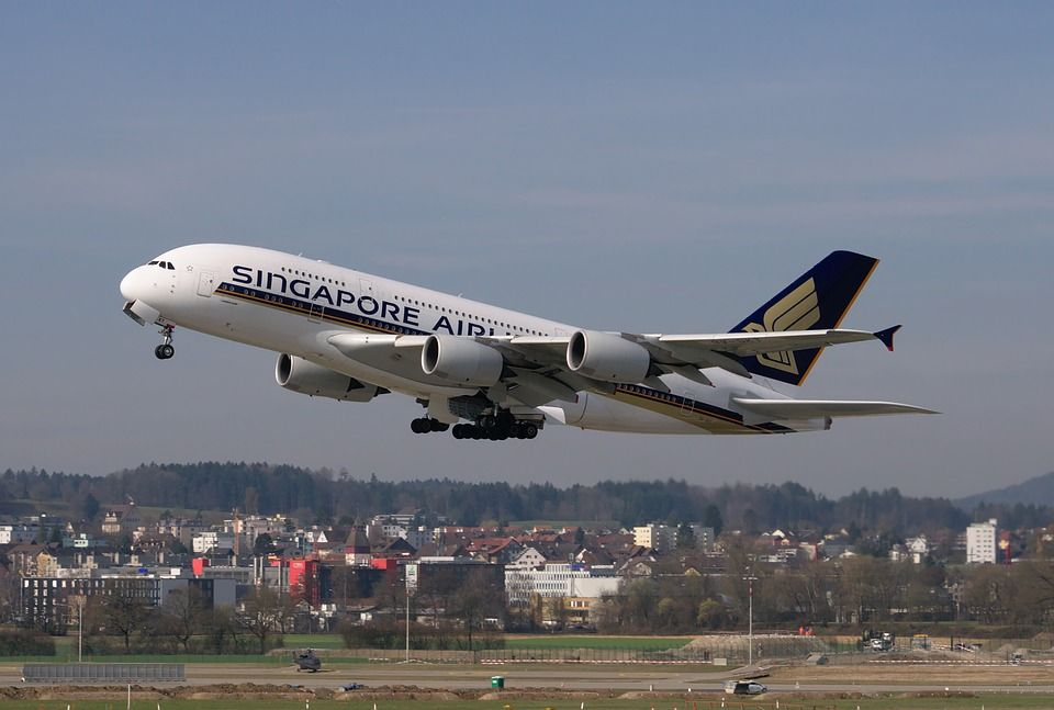 Singapore Airlines Launches a Blockchain-based Cryptocurrency Loyalty Wallet