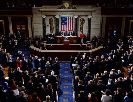 U.S Congress Shows Crypto Enthusiasm during Latest Hearing