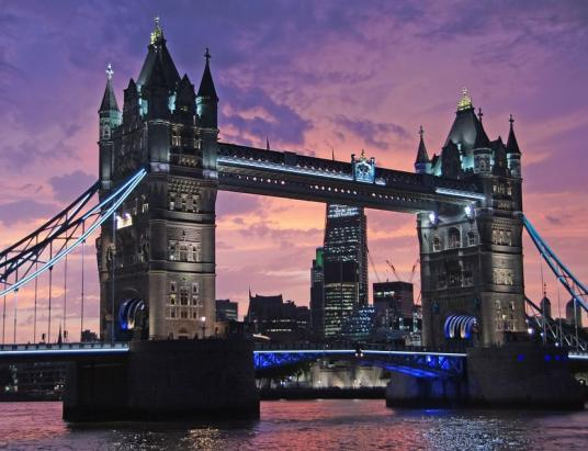 UK is Well-Placed to Become a Leader in Blockchain and Crypto Economy, Says New Report