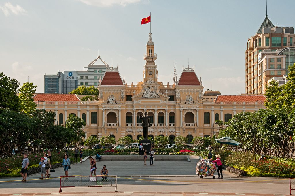 Vietnam's State Securities Commission Bans Firms From Cryptocurrency Activity