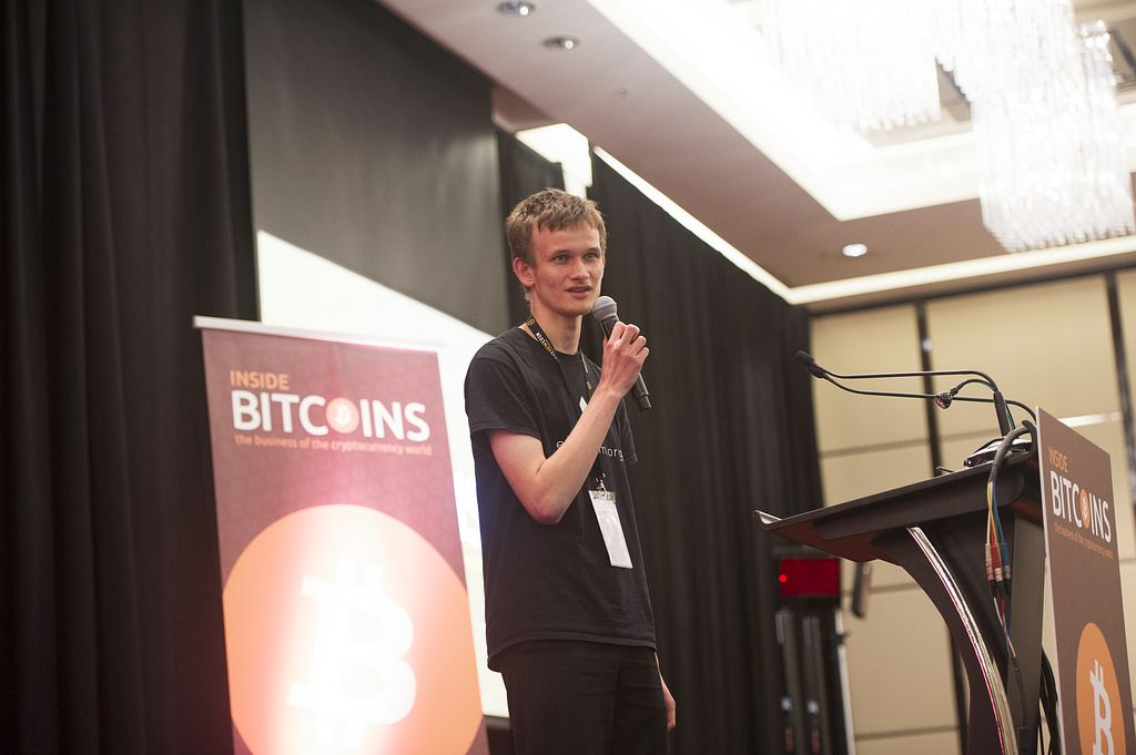 Vitalik Buterin Suggests an Idea that Would Benefit the Crypto Space More than Bitcoin ETFs