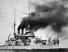 Why A Century Old Russian Warship With $133 Billion in Gold Is At The Center of A Suspected Cryptocurrency Scam
