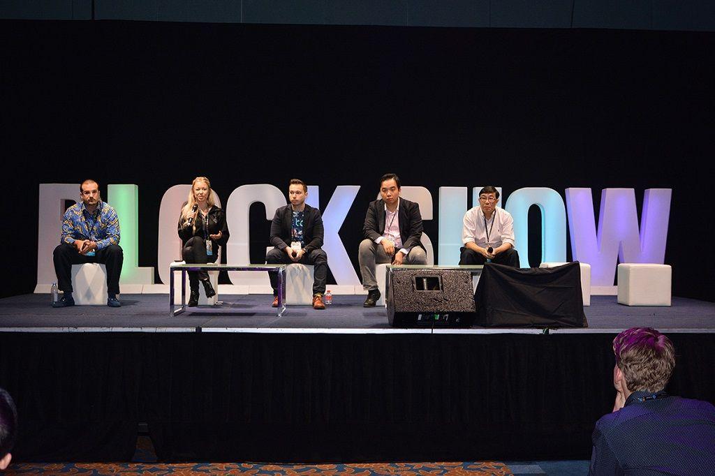 BlockShow Americas Kicks Off, Discussing Blockchain Democracy, Free Money and More