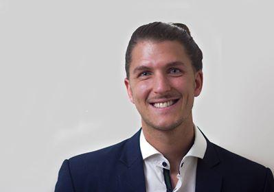 Dennis Sahlstrom