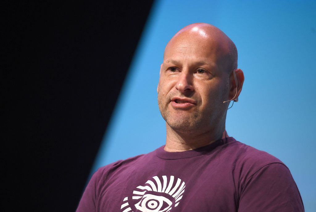 Ethereum's Joe Lubin Says Mass Adoption, and Crypto Bull Run Is Coming We Live 'In Exponential Times'