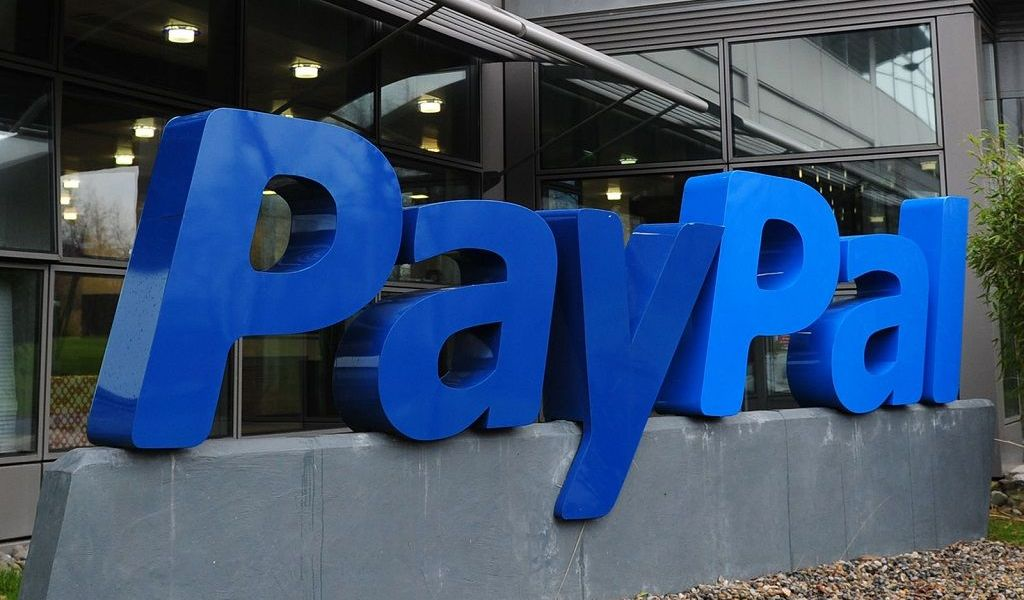 Founding CEO of Paypal Calls Cryptocurrency 'A Cult'