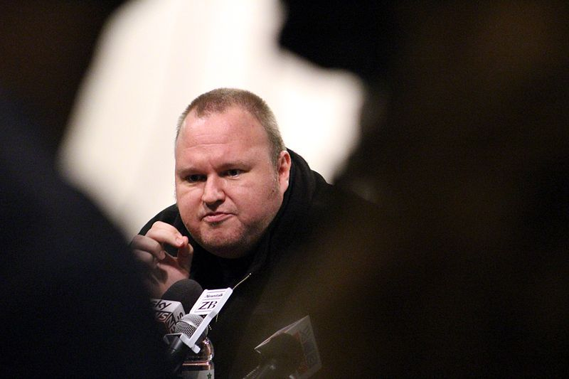 Get Onboard Bitcoin Before US Debt Leaves Fiat Worthless Kim Dotcom
