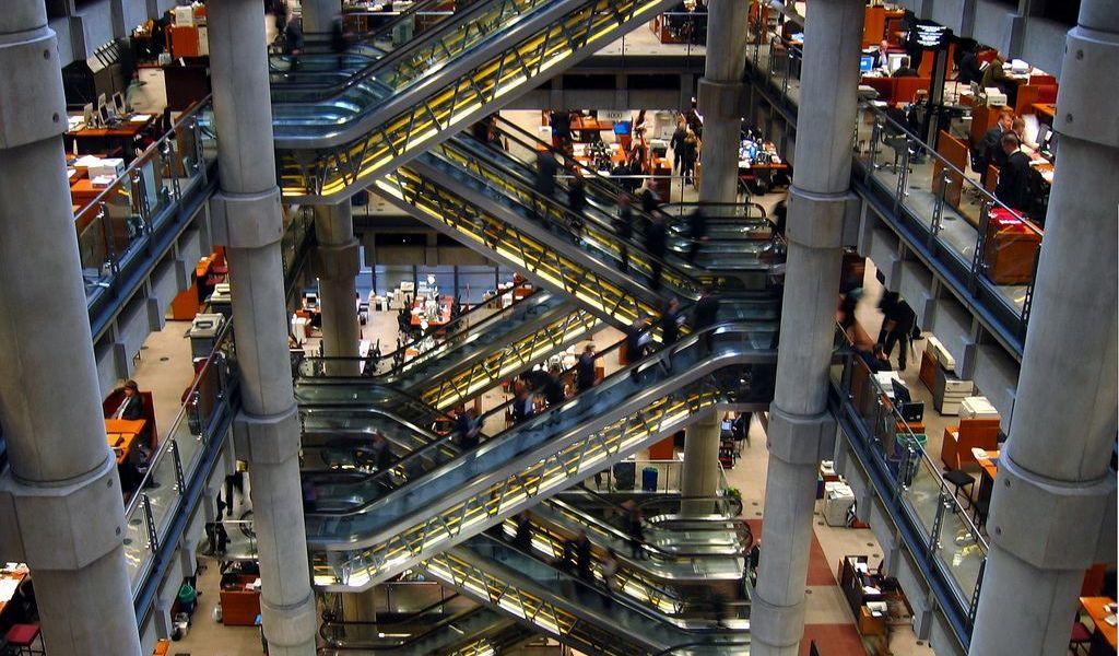Insurance Giant Lloyd's Enters the Crypto Market