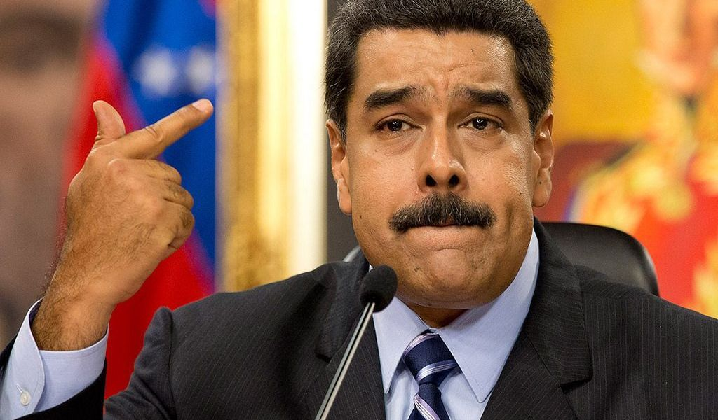 International Experts Venezuela's Petro is a Scam on Top of Another Scam