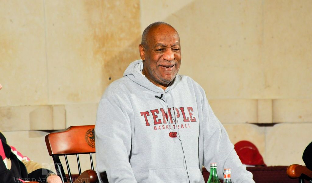 Is Bill Cosby Hiding His Wealth With Bitcoin