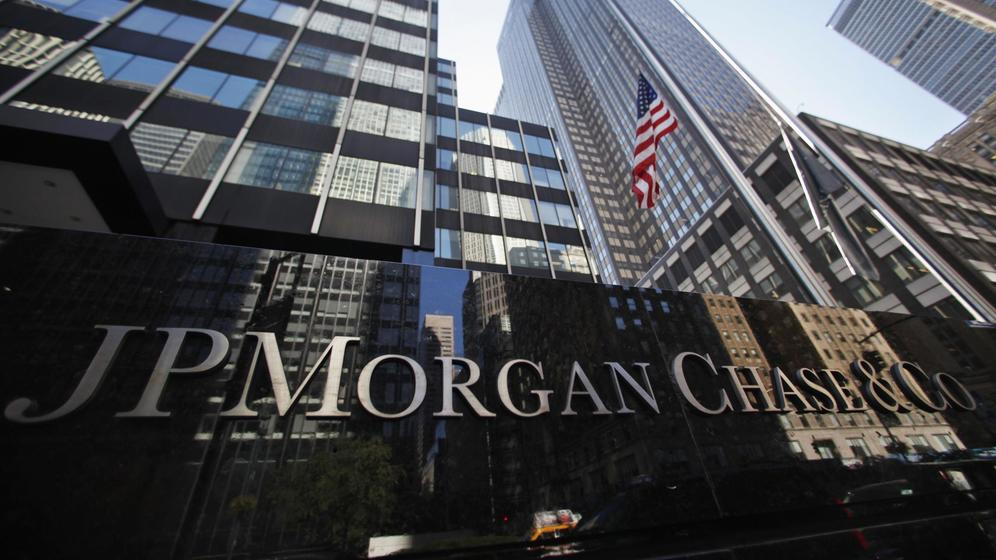 JP Morgan CIO Says Blockchain Technology Will Replace Existing Technology