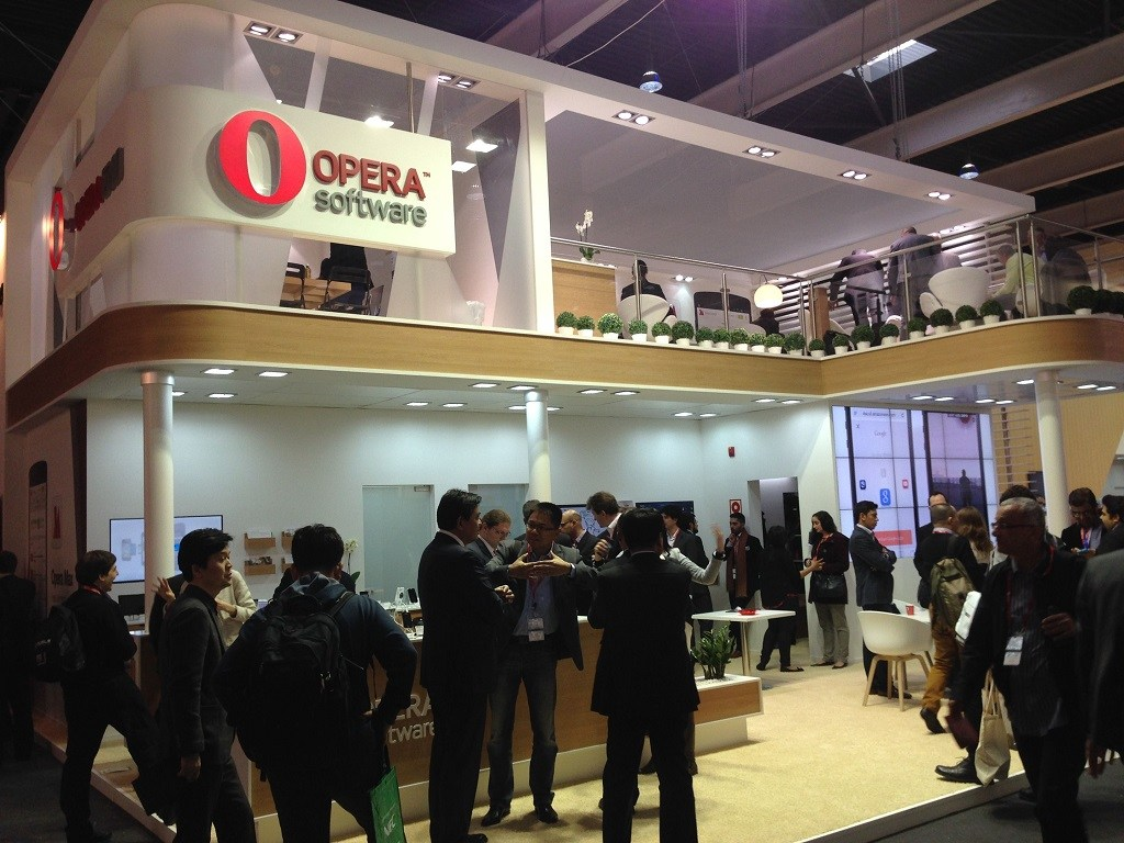 Opera Browser to Launch a Crypto Wallet for 322 Million Users