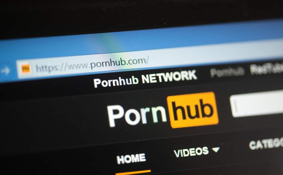Pornhub Partners With PumaPay to Accept Crypto as Payments